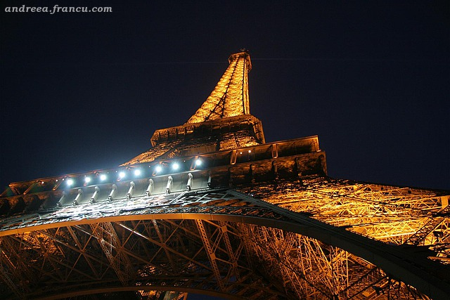 Eiffel tower for Places to stay in paris near eiffel tower